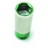 CTA Tools A178 Impact Socket, Thin Wall, 19mm