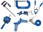 Irwin 2029100PG Traditional Clamp Small Displ