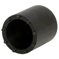 Lisle 31550 Axle Hub Bridge Nut Socket For GM