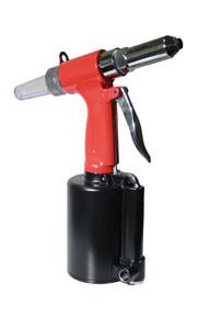 """ATD Tools 5850 3/16"""" Hydraulic Air Rivet Gun"""
