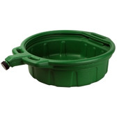 K Tool 74647 Antifreeze Drain Pan 4.5 Gallon