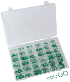 ATD Tools 387 HNBR O-Ring Assortment, 30 pc