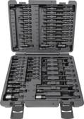ATD Tools 551 50 Pc. Torsion Impact Bit Set