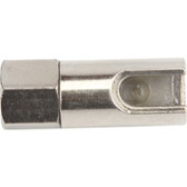 K Tool 73959 Right Angle Grease Gun Coupler