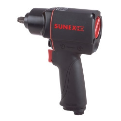 """Sunex Tools SX4335 3/8"""" Drive Impact Wrench"""