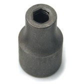 "CTA Tools 9302 1/4"" x 3/8"" Hex Bit Adapter"