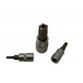 CTA Tools 9691 5 Pt Tamper Torx Socket T55