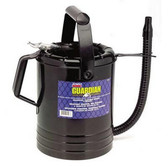 Lincoln Industrial G524 Measure Flex Spout - 4Qt