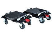 ATD Tools 7469 Convertible Car Dolly Set