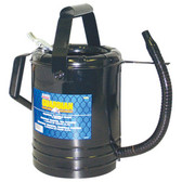 Lincoln Industrial G525 Measure 5 Qt Flex Spout