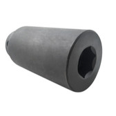 CTA Tools 1065 Crank Bolt Socket - 19mm