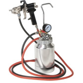Titan Tools 19610 2 Quart Spray Gun Kit