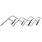 Wilton 11116 Classic Series F-Clamp Kit