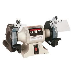 """Jet 577101 JET JBG-6A 6"""" Bench Grinder"""