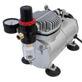 Titan Tools 22958 Mini Air Compressor