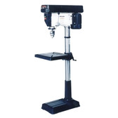 "Jet 354170 JET 20"" Floor Drill Press"