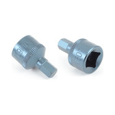 VIM Tools VM607 7Mm Stubby Hex Bit