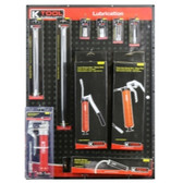 K Tool 0852 Lubrication Display