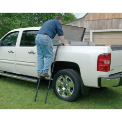 Traxion 5-110 SideStep Truck Ladder