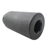 CTA Tools 1066 Crank Bolt Socket - 21mm