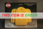 GL Enterprises 1200G Plastic Auto Body Spreaders, 3 pack