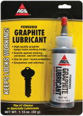 AGS Company MZ-5 Powdered Graphite Lubricant