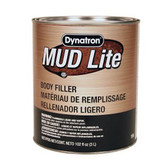 Dynatron Bondo 194 MUD Lite Body Filler- Gallon