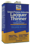 Kleanstrip CWT50 General Purpose Automotive Lacquer Thinner, 5 Gallon