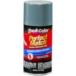 Duplicolor BGM0534 Dupli-Color Gray Metallic GM Exact-Match Auto Paint