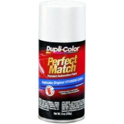 Duplicolor BHY1805 Bhy1805 Powder White Prl.
