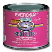 Fibreglass Evercoat 446 Spot-Lite Putty 1/2 Gallon