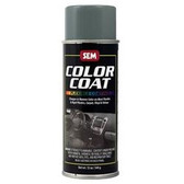 SEM Paints 13023 Color Coat - Low Luster Clear Aerosol