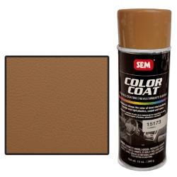 SEM Paints 15173 Color Coat -Camel Aerosol