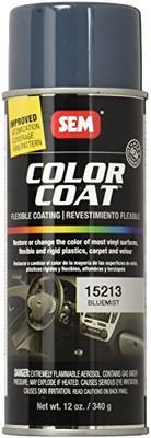 SEM Paints 15213 Color Coat - Blue Mist Aerosol