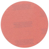 "3M 01111 Red Abrasive Stikit Disc, 6"", P220, 100 Per Roll"