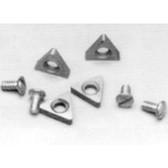 Ammco 9069142 Negative Rake Carbide Insert (2 Pack)