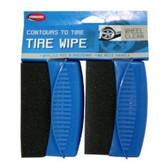 Carrand 92143 2pk Tire Gel Applicators