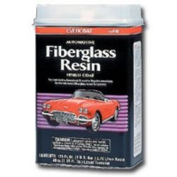 Fibreglass Evercoat 500 Fiberglass Resin Pint