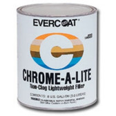 Fibreglass Evercoat 839 Chrome-A-Lite Body Filler - Quart