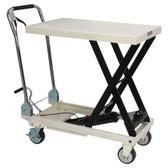 Jet 140779 SLT-1650 Scissor Lift Table, 1650 lb. Capacity