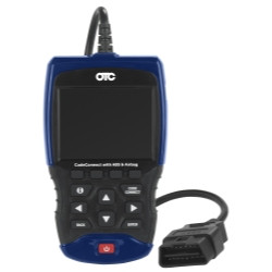 OTC 3210 OBD2 Scan Tool - ABS, Air Bag and CodeConnect