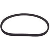 The Main Resource BS17-2 Small Black Solid Rotor Silencer Band