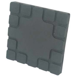 The Main Resource LP617 Lift Pad Kit With Hardware (4 Pack)
