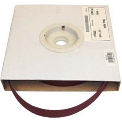 "The Main Resource MI5112 60 Grit Aluminum Oxide Shop Roll, 1"" x 50 Yards"