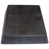 The Main Resource TI181065 Center Rubber Pad For Coats Tire Changers