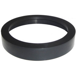"The Main Resource WB1061572 6"" Wheel Balancer Rubber Sleeve/Guard"