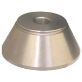 The Main Resource WB725-40 Wheel Balancer Cone 3.375 - 5.25 Range: 40 mm