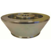 The Main Resource WB735-40 Wheel Balancer Cone 5.03 - 6.88 Range: 40 mm