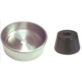 The Main Resource WB820-28 Wheel Balancer Cone Kit 2.95 - 3.65 Range: 28mm