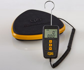 CPS Products CCD110 Refrigerant Charging Scale, 110 lb Capacity